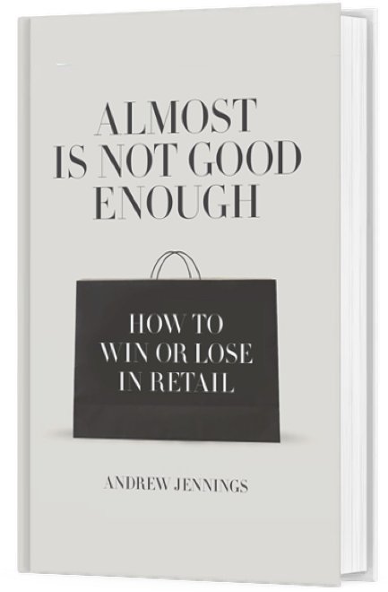 Almost is not good enough