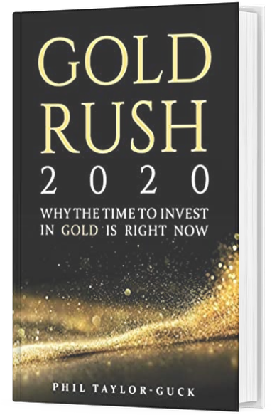 Gold Rush 2020: Why the time to invest in gold is right now