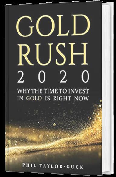 Gold Rush 2020