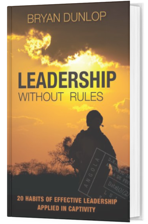 Leadership Without Rules