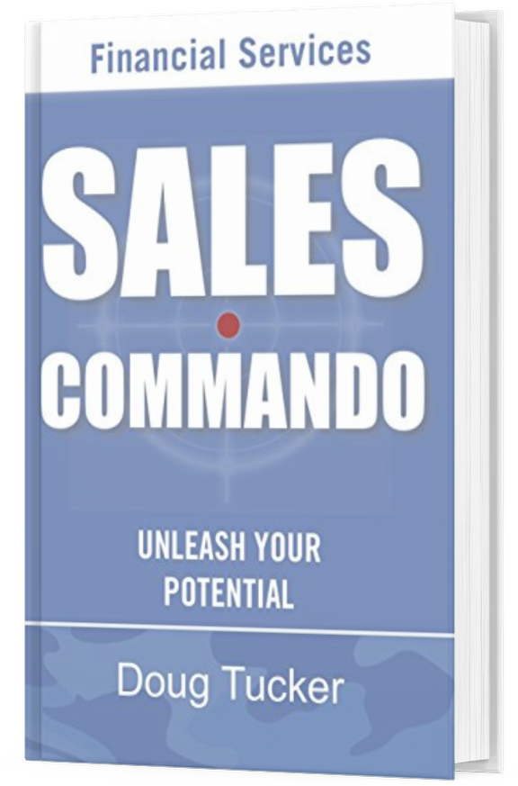 Sales Commando: Unleash your potential