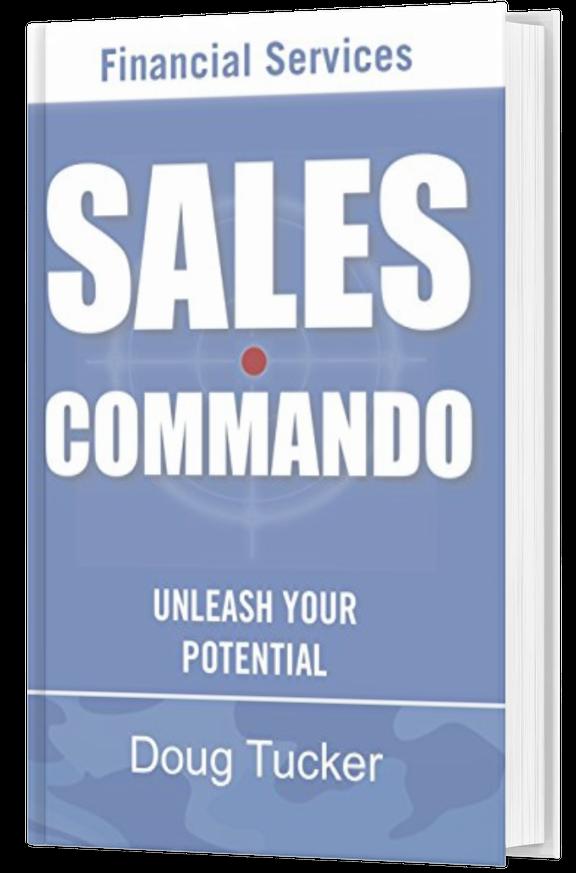 Sales Commando: Unleash your potential